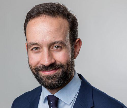 Eduardo Guinea, AXA XL. Noticias de seguros.