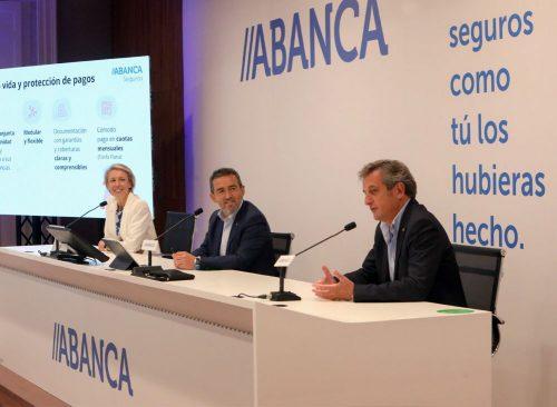 ABANCA Seguros lanza sus primeras pólizas propias. Noticias de seguros.
