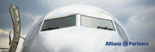 Allianz Partners ambulancias aéreas. Noticias de seguros