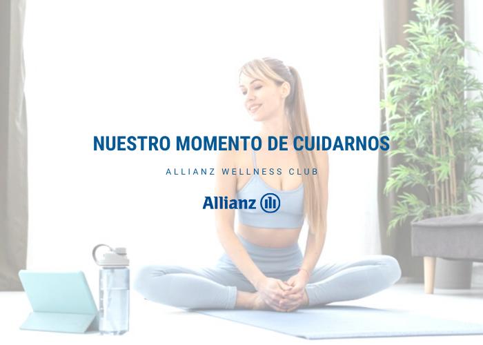 Allianz Wellness Club. Noticias de seguros