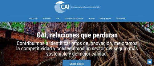 CAI analiza la cobertura de pérdida de beneficios en la pandemia. Noticias de seguros
