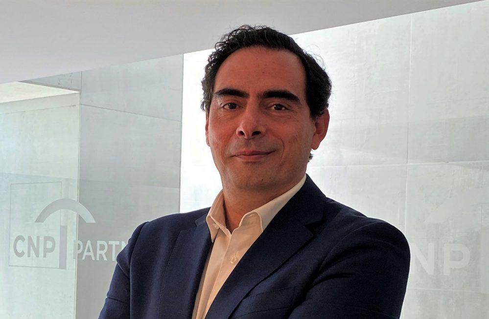 José Luis García, de CNP Partners. Noticias de seguros