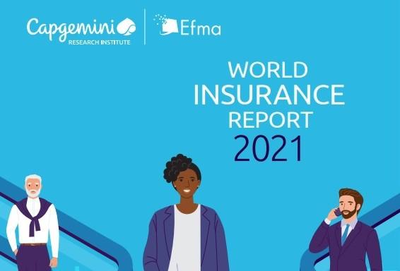 Capgemini analiza los retos del seguro. Noticias de seguros.