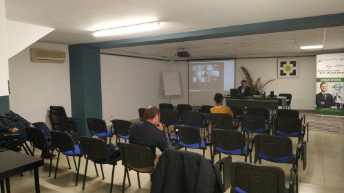 Asamblea del Colegio de Gipuzkoa. Noticias de seguros