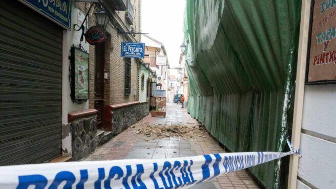 Los terremotos de Granada superan los 12 millones de euros en indemnizaciones. Noticias de seguros.