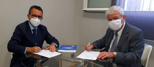 Reale colaborará con el Colegio de Murcia. Noticias de seguros.