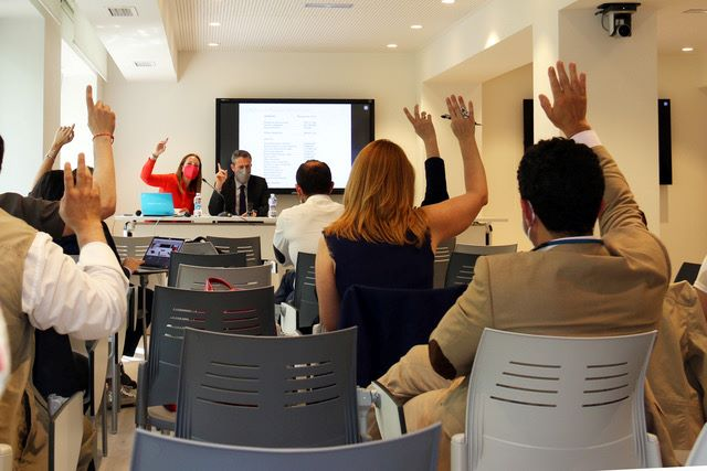 El Colegio de Valencia celebra su Asamblea General Ordinaria. Noticias de seguros.