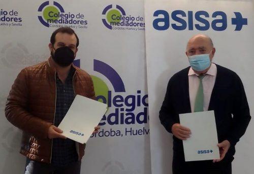 Colmedse renueva con ASISA. Noticias de seguros