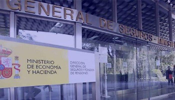 Consejo General. Noticias de seguros