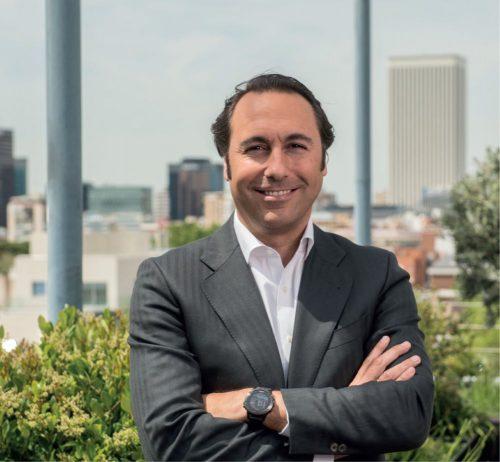 DKV Ignacio López. Noticias de seguros