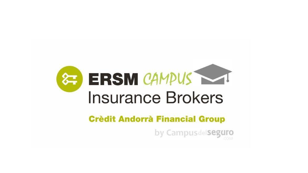 ERSm by Campus del Seguro. Noticias de seguros.