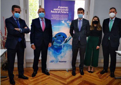 Espanor firma un acuerdo con Avanza Previsión. Noticias de seguros