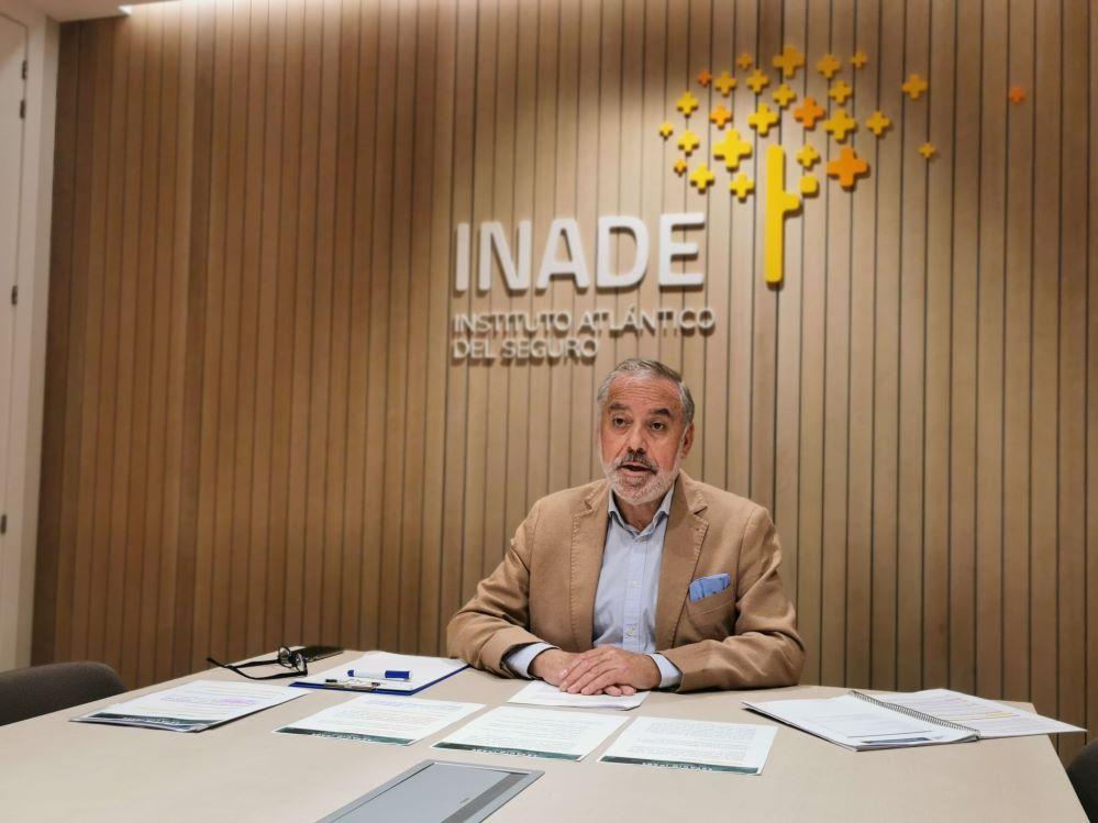 Espacio Inade con SOS Seguros y Surne. Noticias de seguros.