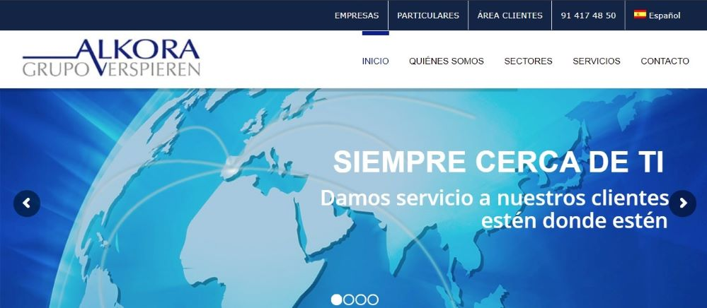Grupo Alkora busca oportunidades de compra. Noticias de seguros.