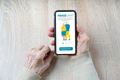 Grupo Init participa en Fragicare. Noticias de seguros.