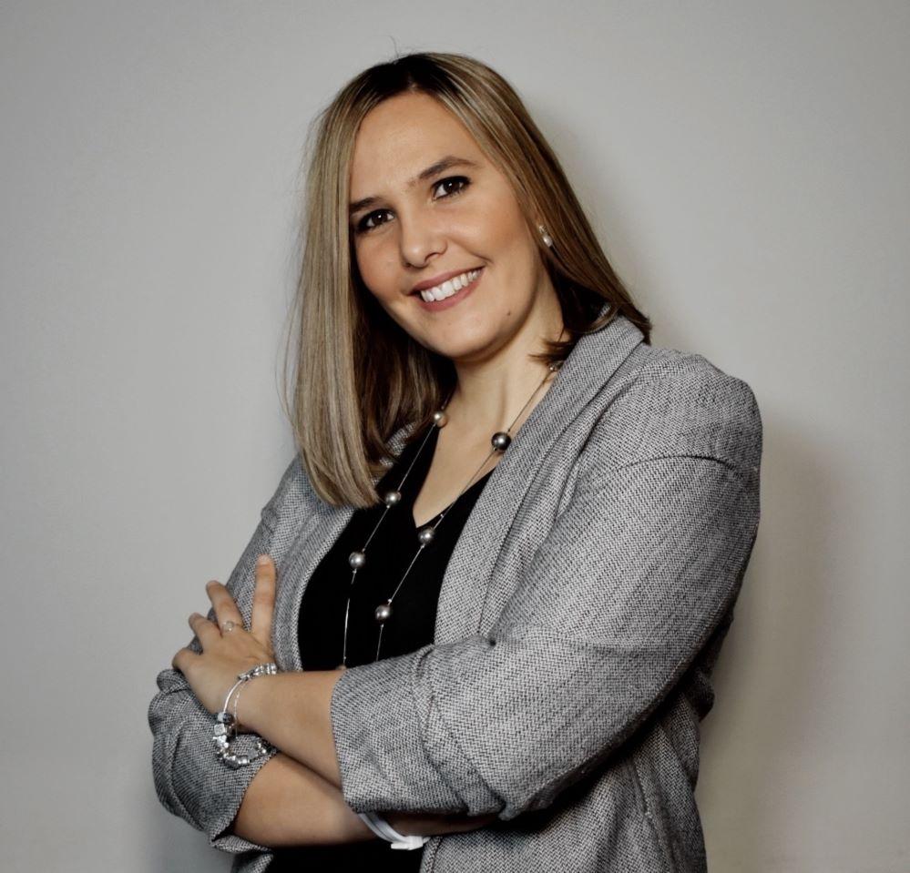 Clara Sacristán, dircom de HomeServe. Noticias de seguros