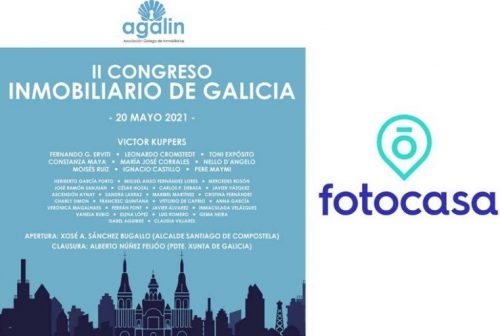 Instituto de Desarrollo Asegurador patrocina el II COngreso Inmobiliario de Galicia. Noticias de seguros
