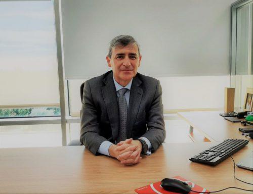 Mapfre ficha a Manuel Ortega Cobo. Noticias de seguros