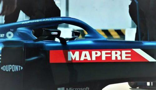 Mapfre estrena campaña con Fernando Alonso. Noticias de seguros.