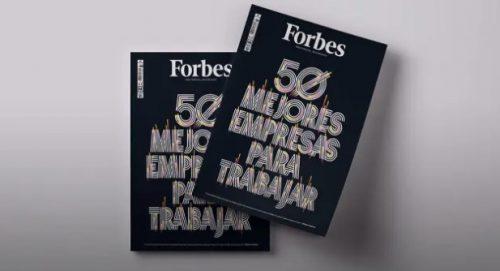 Mapfre entra en la lista Forbes. Noticias de seguros