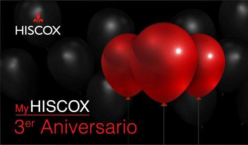 La plataforma MyHiscox cumple tres años. Noticias de seguros.