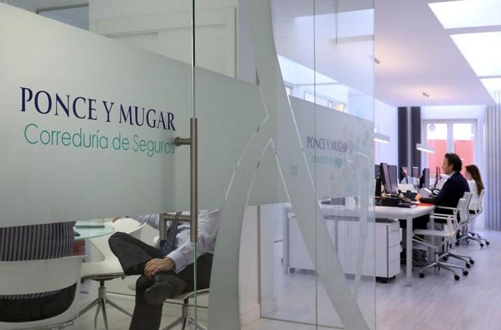 Ponce y Mugar, primera correduría neutra en carbono. Noticias de seguros