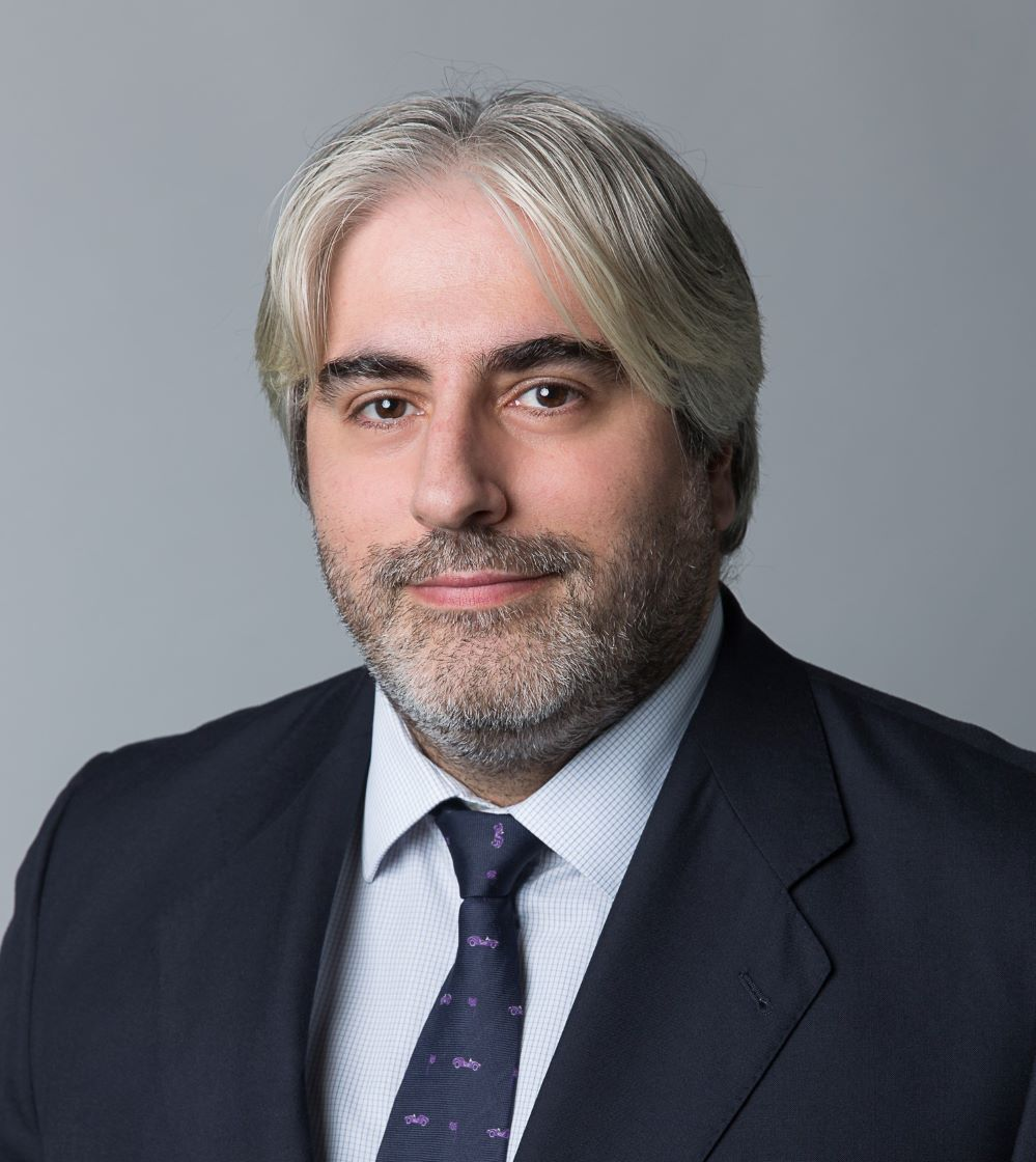 Enrique Luján, director de siniestros de RSA España. Noticias de seguros.