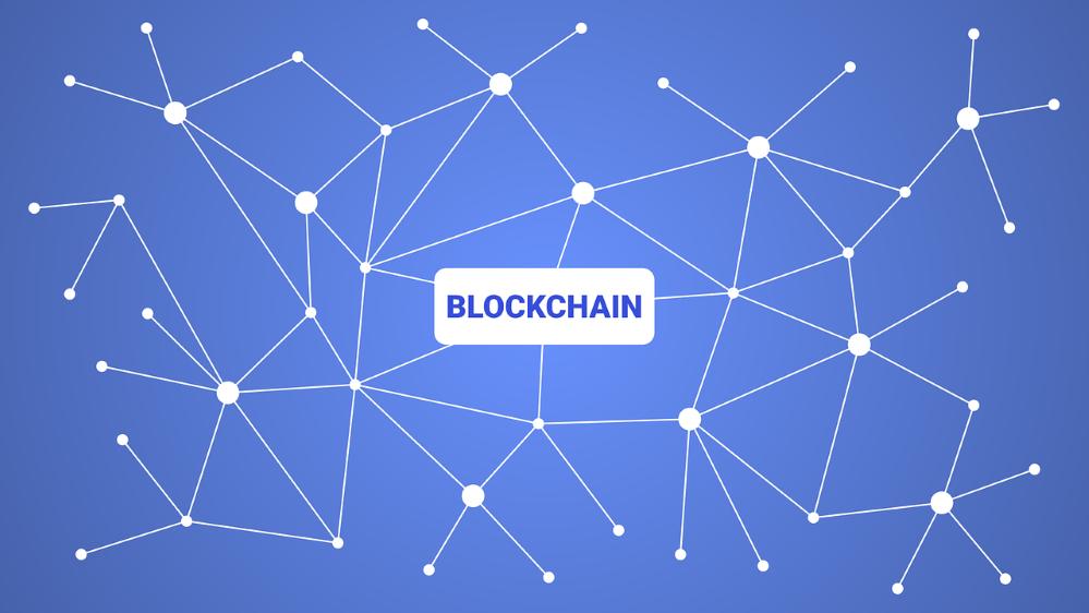 Los ciberdelincuentes se fijan en el blockchain. Noticias de seguros