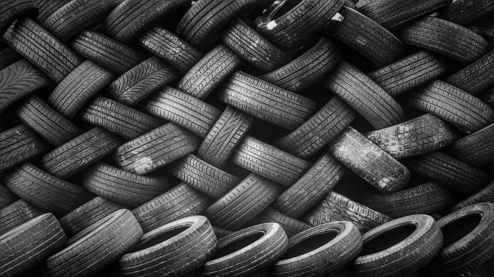Señales que indican que hay que cambiar los neumáticos. Noticias de seguros