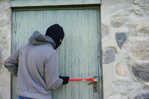 Estamos Seguros analiza los robos en comercios. Noticias de seguros.