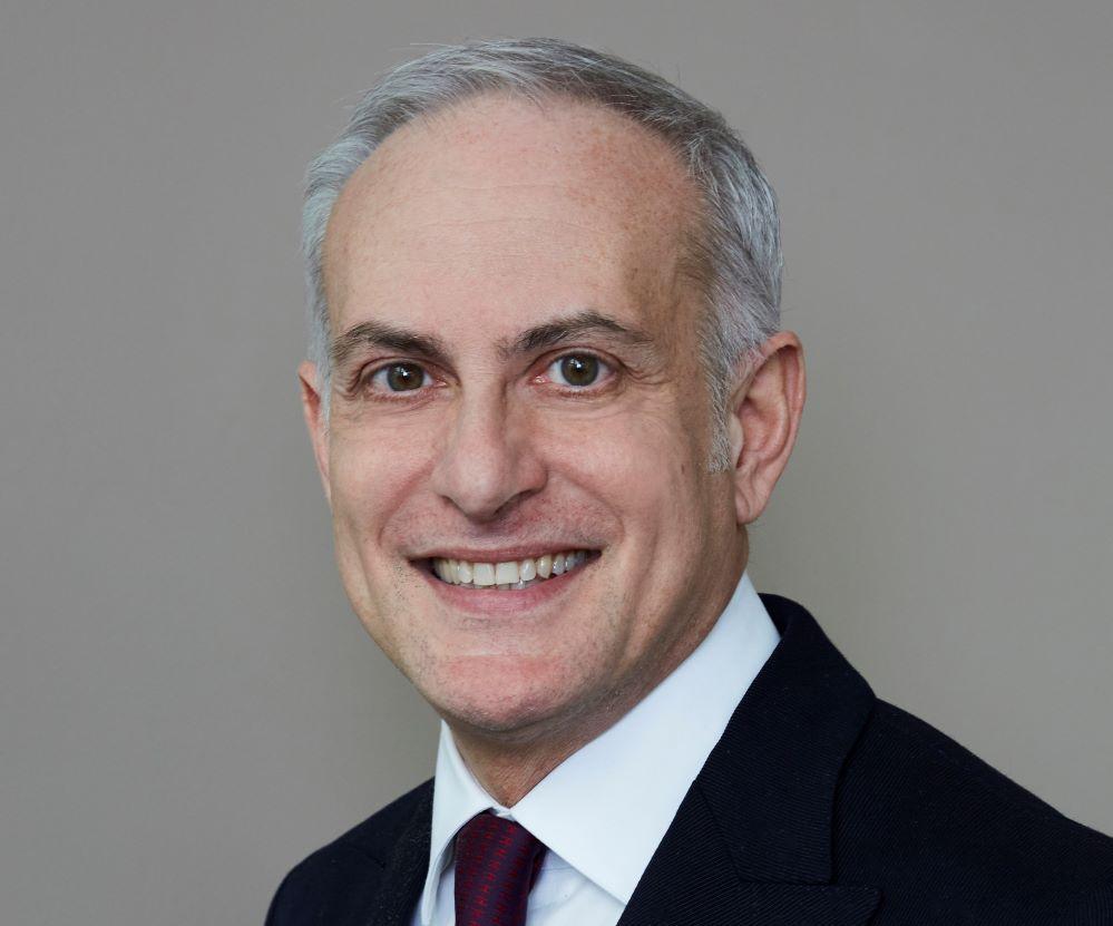 Michele Pignotti, director general de Solunion España dese julio. Noticias de seguros.