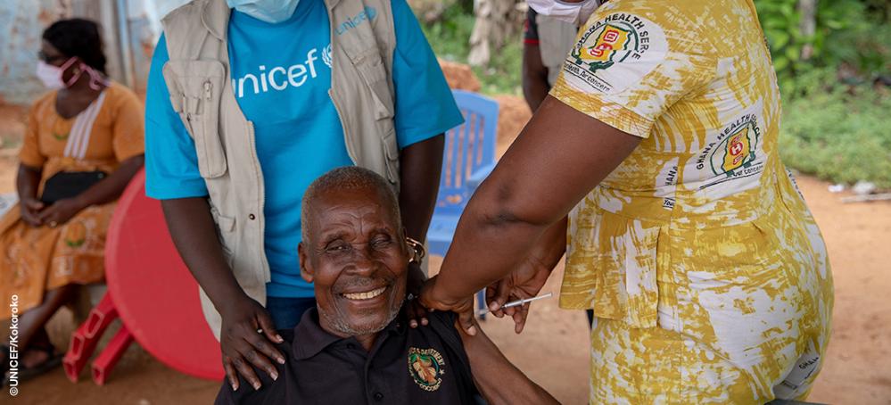 Zurich apoya el programa de vacunación de UNICEF. Noticias de seguros