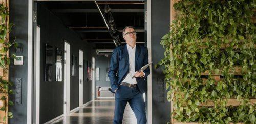 AXA ayudará a las empresas a medir su huella de carbono. Noticias de seguros.