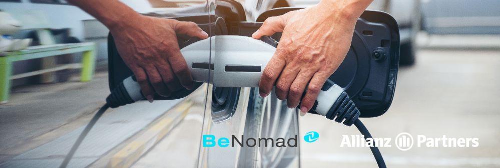 Allianz Partners se une a BeNomad. Noticias de seguros.