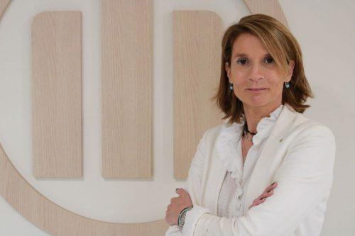 Susana Mendia, de Allianz. Noticias de seguros.