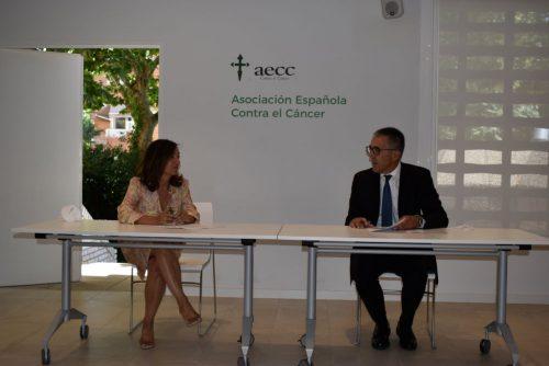 Allianz refuerza su compromiso en la lucha contra el cáncer a través de un acuerdo con la Asociación Española contra el Cáncer.