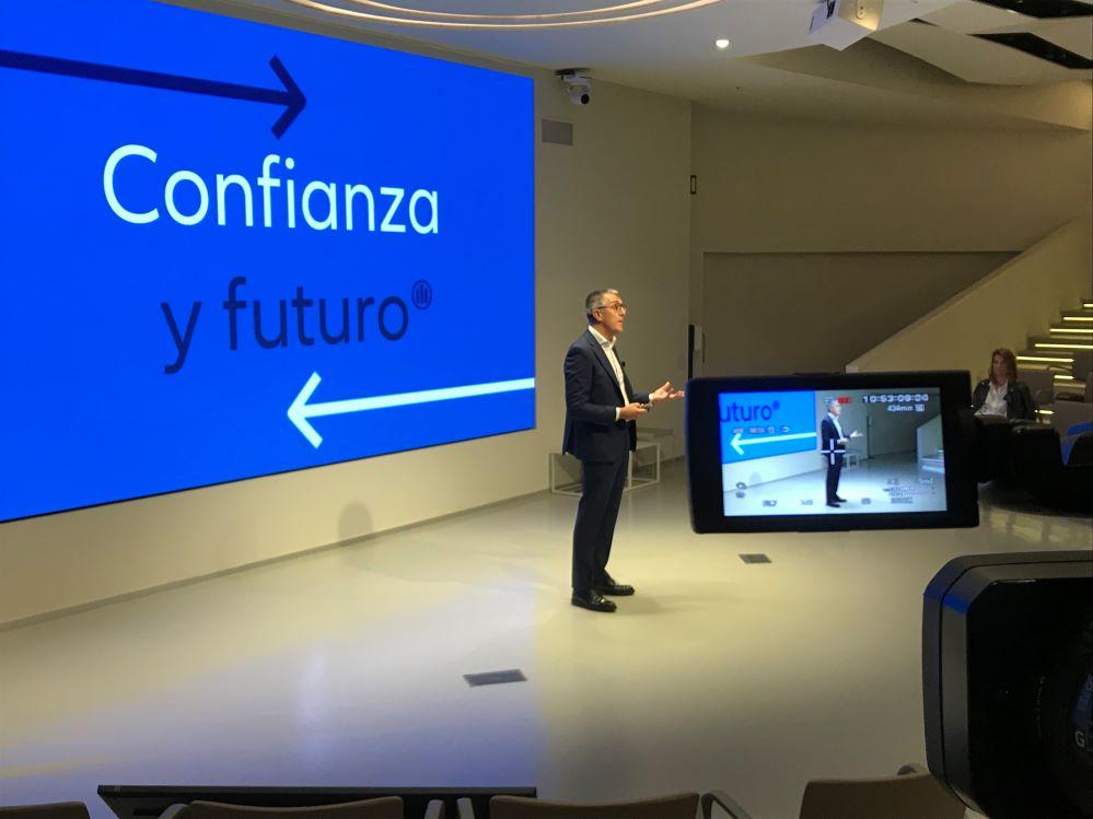Allianz reúne a más de mil mediadores en un evento virtual. Noticias de seguros.