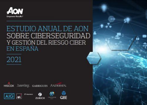 El volumen de primas de seguros Ciber en España alcanza los 75 millones de euros.