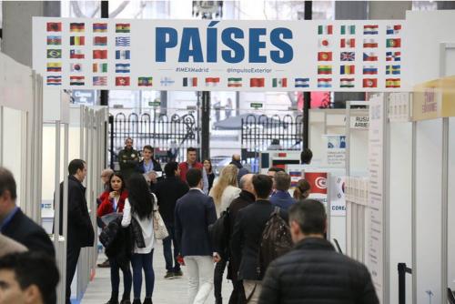 CESCE participa como patrocinadora, junto a otras empresas, en la feria de negocio internacional más importante de España, IMEX-Madrid 2021, organizada por la revista Moneda Única, que este año cumple su 20 aniversario. Noticias de seguros.