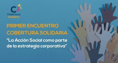 CESCE apadrina Cobertura Solidaria. Noticias de seguros.