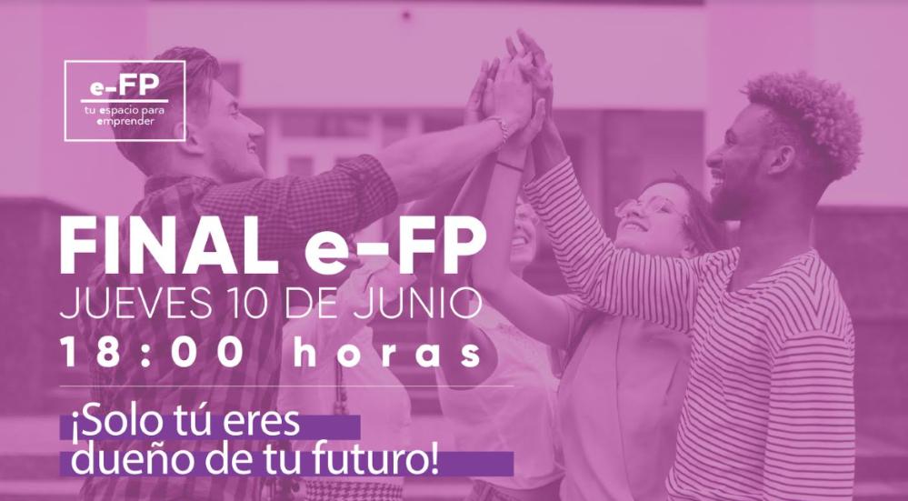 CESCE fomenta el emprendimiento entre los jóvenes de FP. Noticias de seguros.