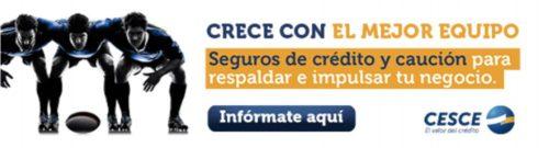 CESCE estrena campaña. Noticias de seguros.