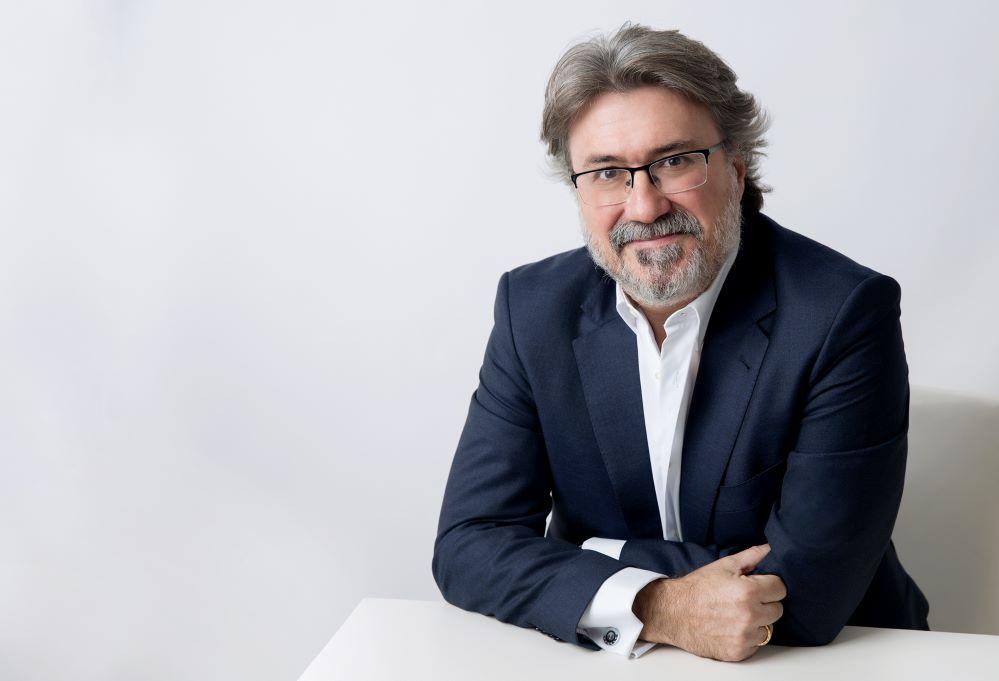 Jorge Campos, director de Campus del Seguro. Noticias de seguros.