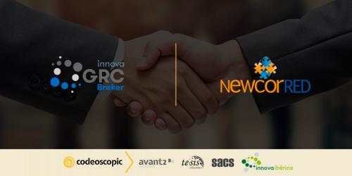 Los socios de Newcorred disfrutarán de GRC Broker, 'software' de gerencia de riesgos.