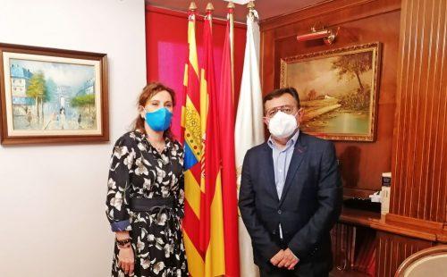 Sanitas renueva con el Colegio de Zaragoza. Noticias de seguros.