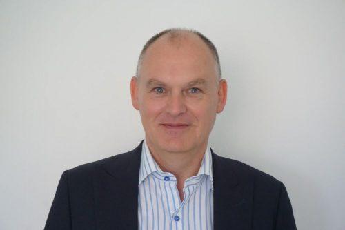 Didier Lambert, Global Go-To-Market Lead en el segmento de seguros de vida BPaaS de everis.
