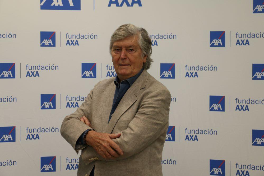 Daniel de Busturia entra en el patronato de Fundación AXA. Noticias de seguros.