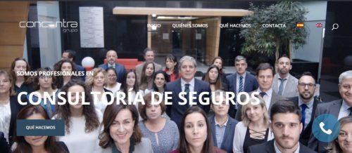 Grupo Concentra adquiere la correduría portuguesa Melior dentro de su plan de expansión.