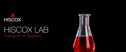 Hiscox pone en marcha su laboratorio de innovación en seguros.