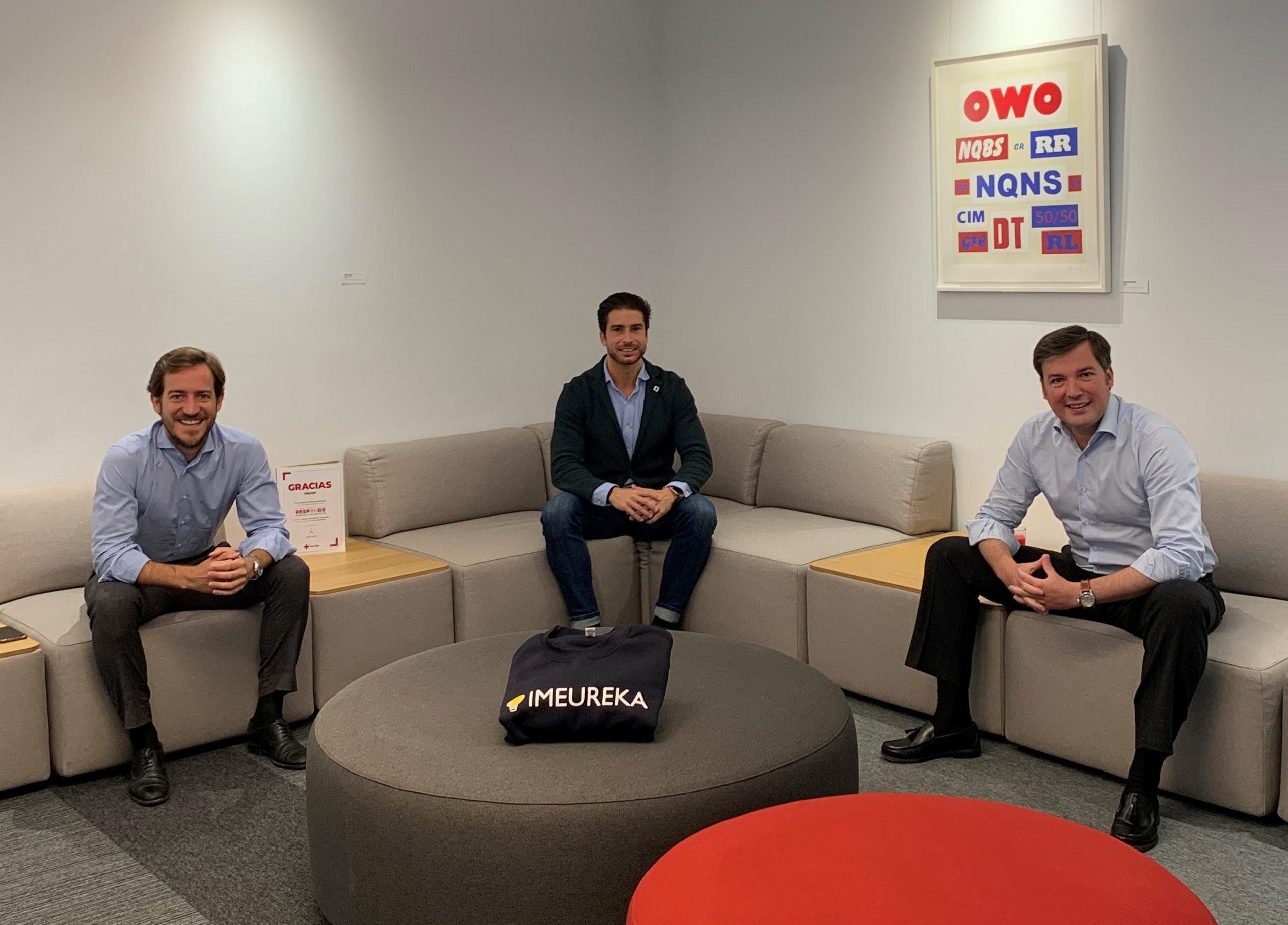 Hiscox integra sus productos en IMeureka. Noticias de seguros.
